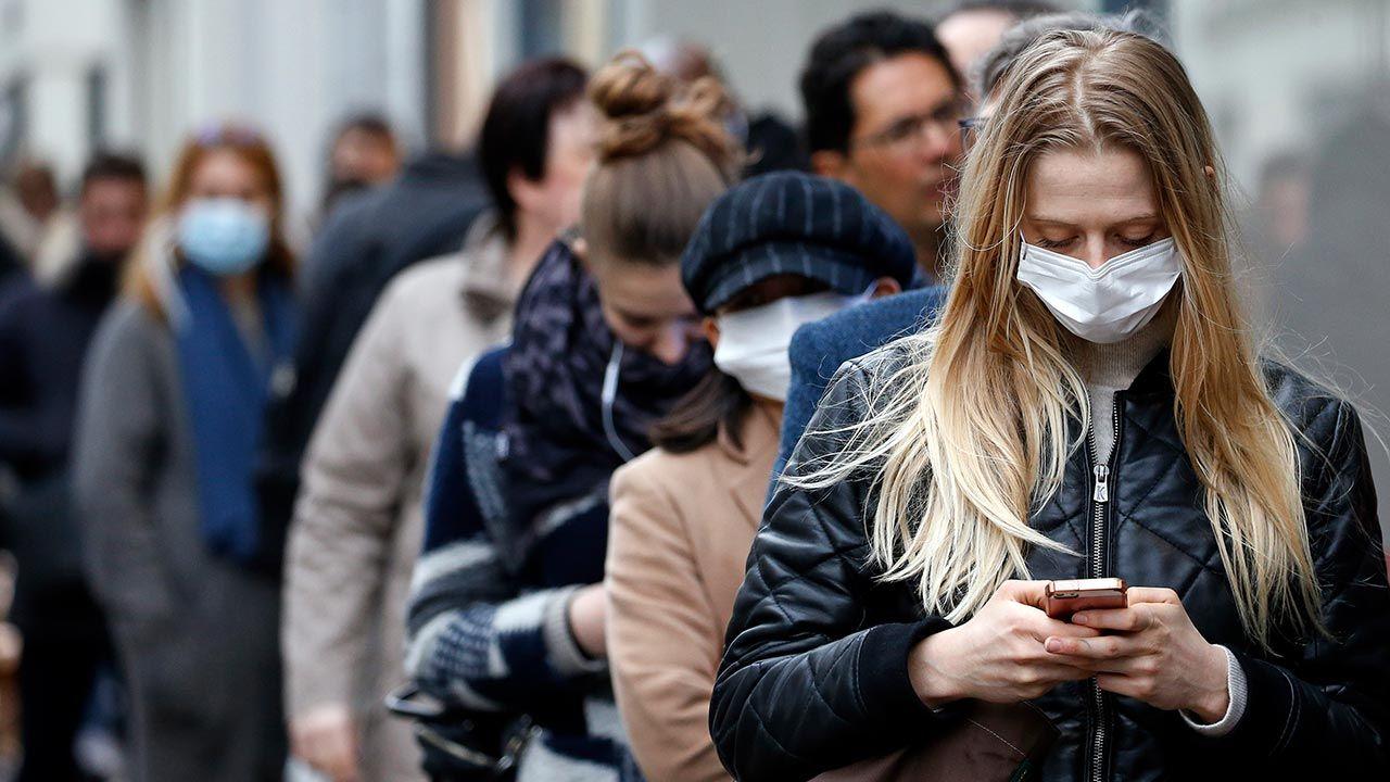 Nowe wyniki badań odporności po COVID-19 (fot. Chesnot/Getty Images)