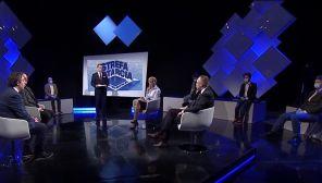 fot. TVP Info / Strefa starcia