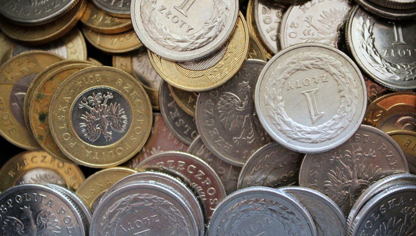 Dzięki wzmocnieniu złotego potaniały paliwa na stacjach benzynowych (fot.pixabay.com/_Alicja_)