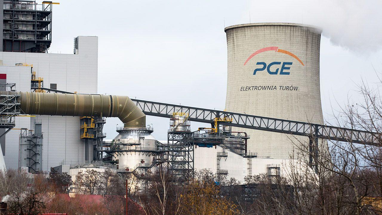 W maju TSUE wydał nakaz natychmiastowego wstrzymania wydobycia w kopalni (fot. K.Serewis/SOPA/LightRocket/Getty Images)