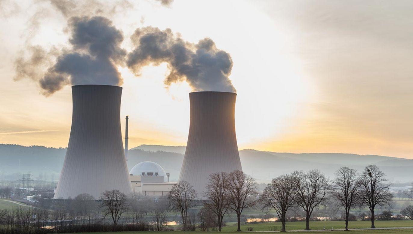 """Zdaniem Naimskiego, """"polska energetyka znalazła się w procesie transformacji"""" (fot. Shutterstock/Christian Schwier, zdjęcie ilustracyjne)"""