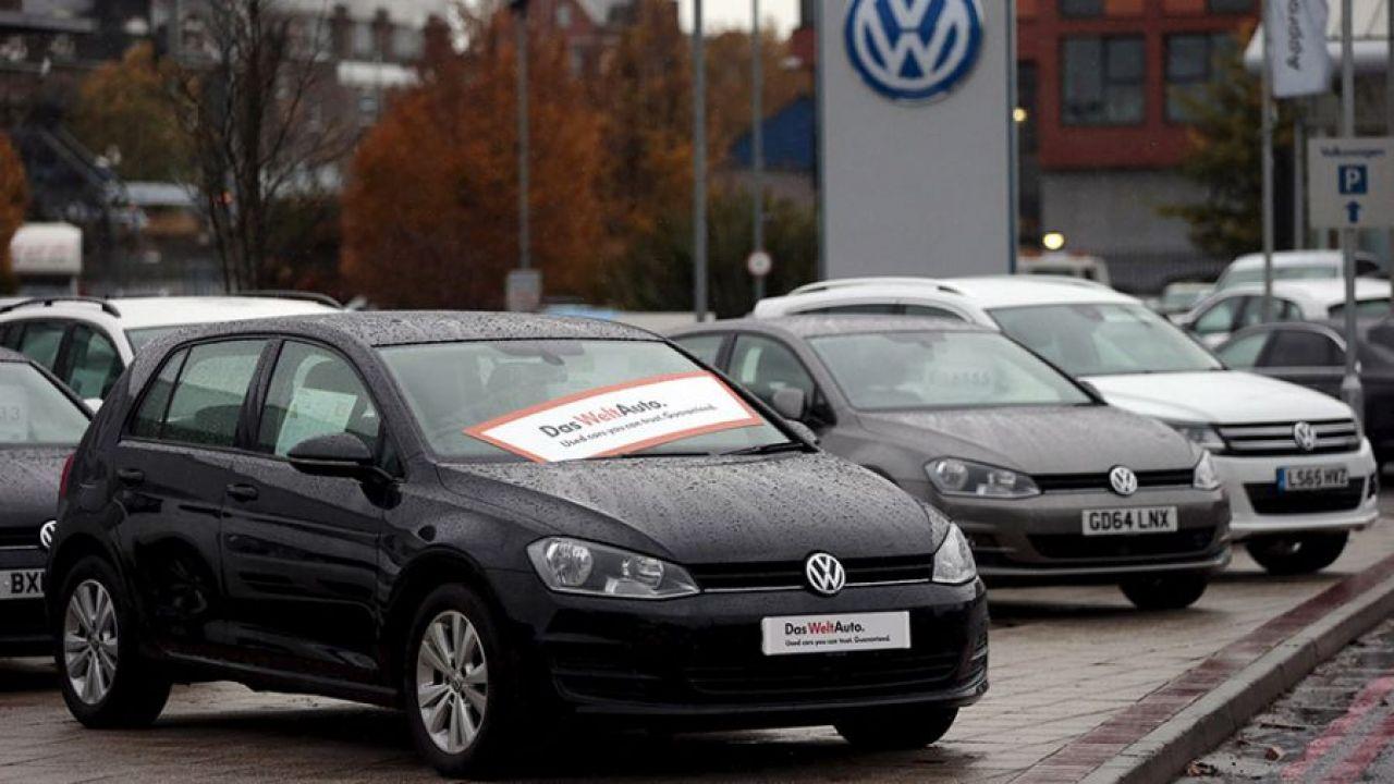 Volkswagen manipulował wynikami toksyczności spalin w 11 milionach aut  (fot. REUTERS/Suzanne)