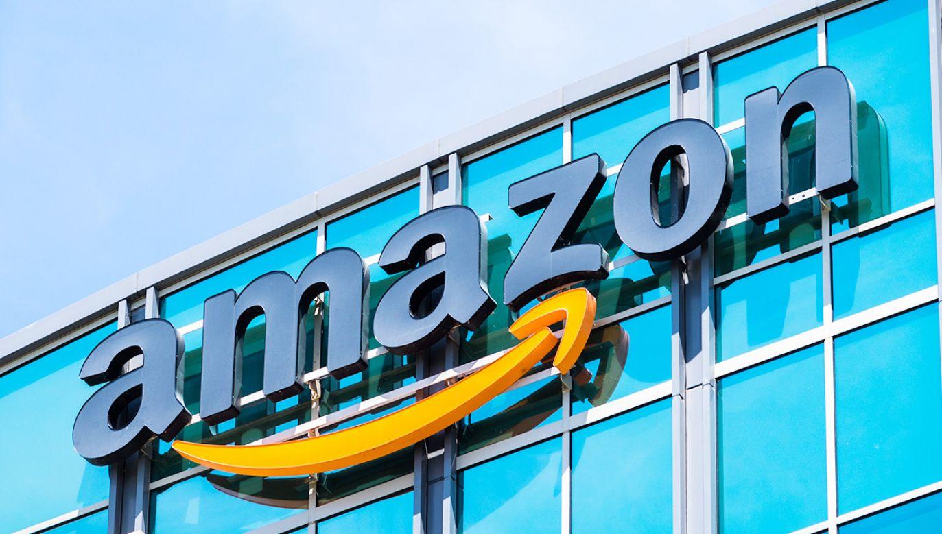 Amazonowi zarzucono cenzurowanie opinii, które nie odzwierciedlają jej liberalnych poglądów (fot. Shutterstock/Sundry Photography)