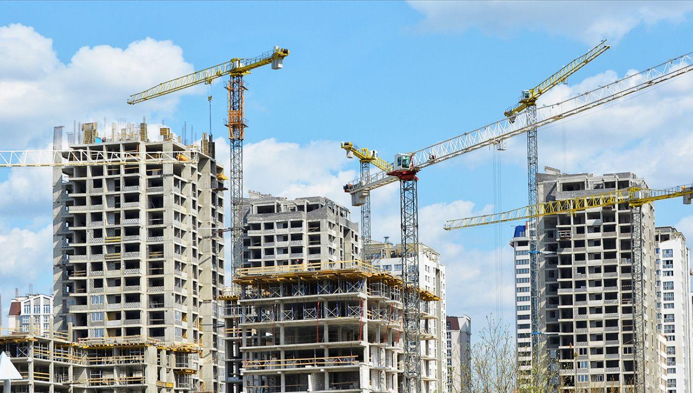 Wzrost cen mieszkań w znacznej mierze wiązał się ze wzrostem kosztów budowy (fot. Shutterstock/Nataly Reinch)