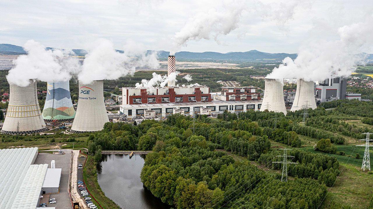 TSUE nakazał Polsce wstrzymać węgla wydobycie do czasu rozstrzygnięcia sprawy (fot. arch.PAP/M.Kulczyński)
