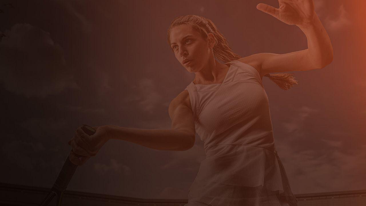 Tenis - Na żywo, wyniki, live, ranking ATP, WTA | SPORT.TVP.PL