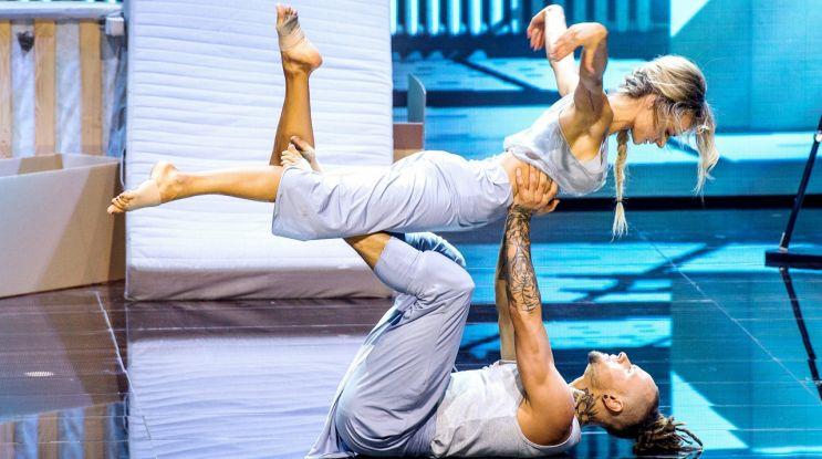 """Pamela Stefanowicz i Mateusz Janusz – """"Let It Go"""""""
