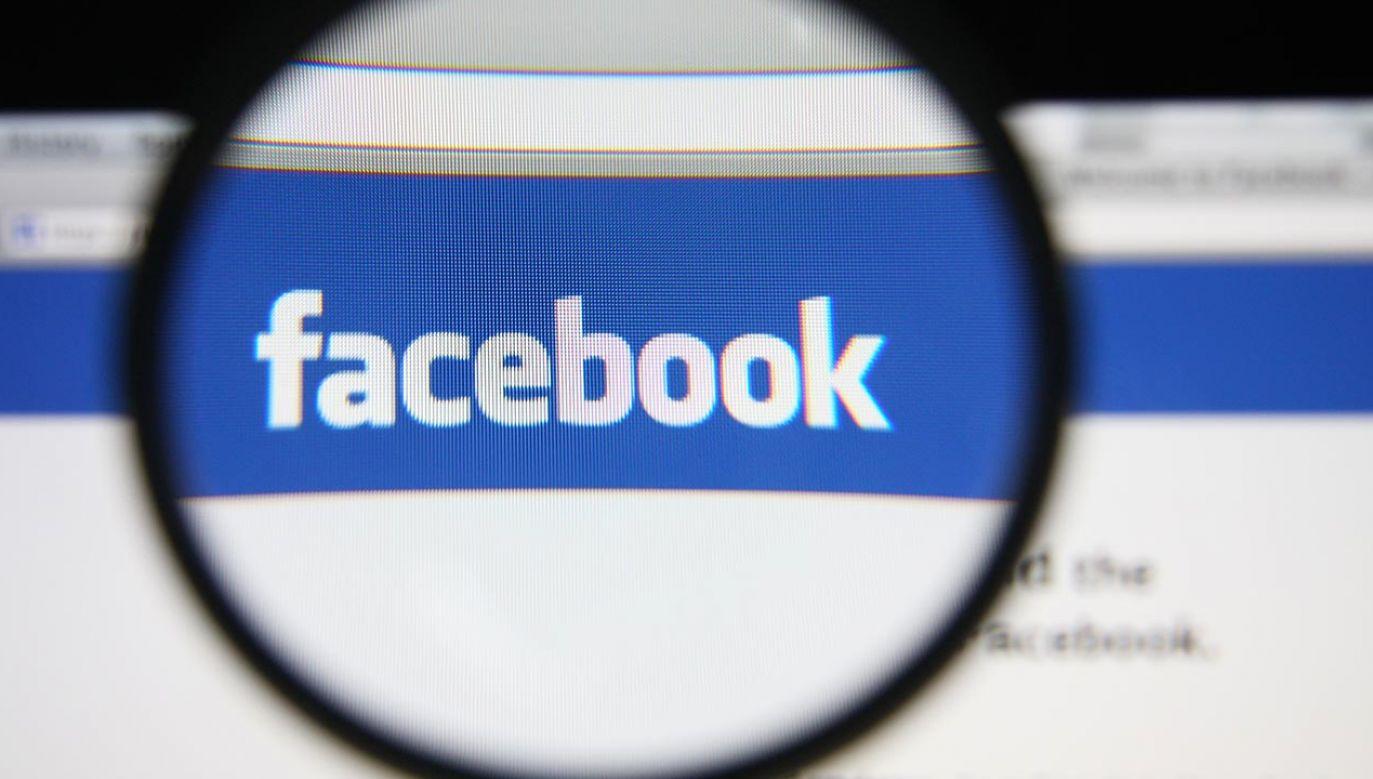Facebook zdjął zakaz reklamy politycznej i społecznej w USA (fot. Shutterstock/Gil C)