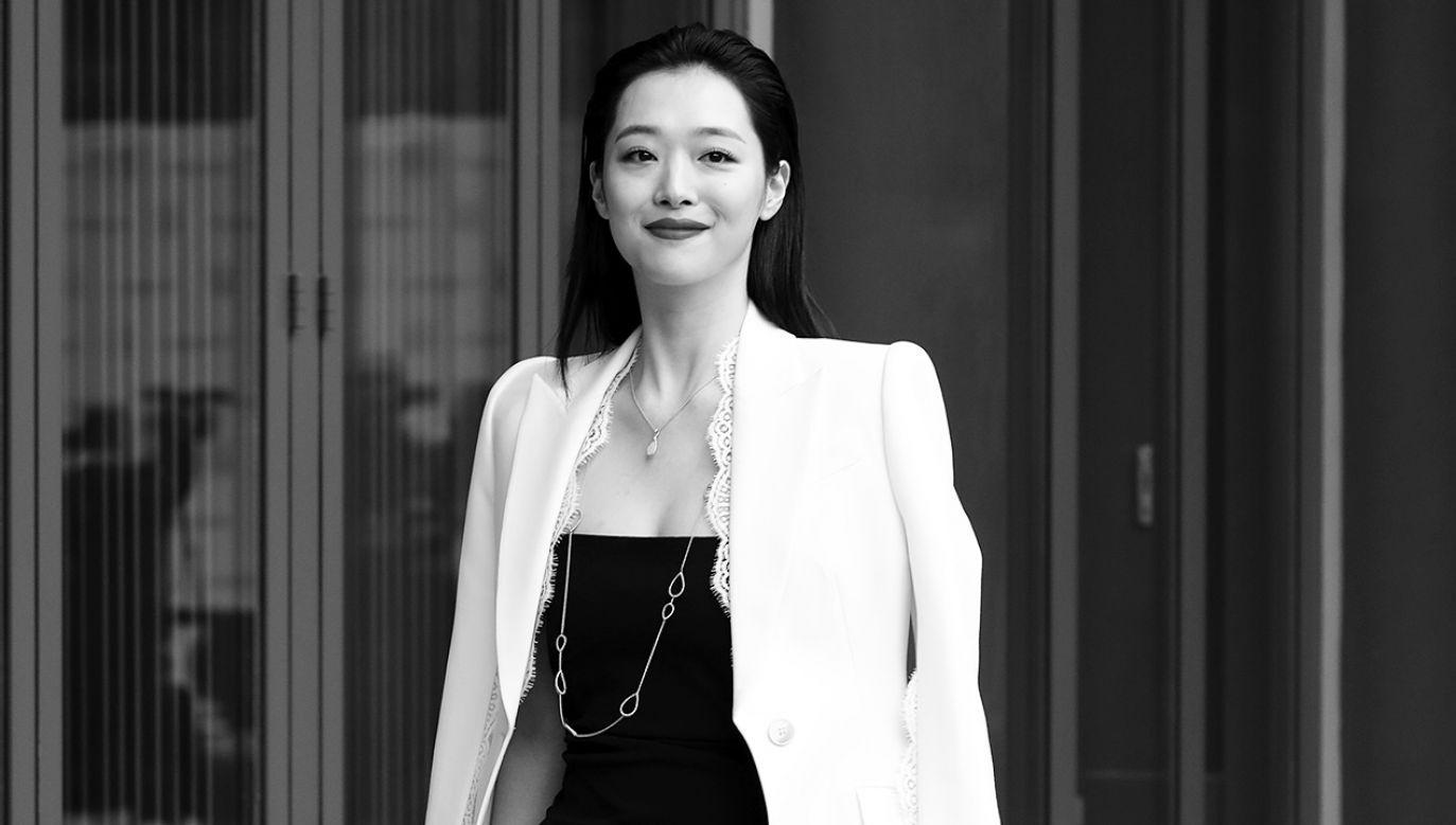 Śledczy badają przyczynę jej śmierci (fot. Han Myung-Gu/WireImage/GettyImages)