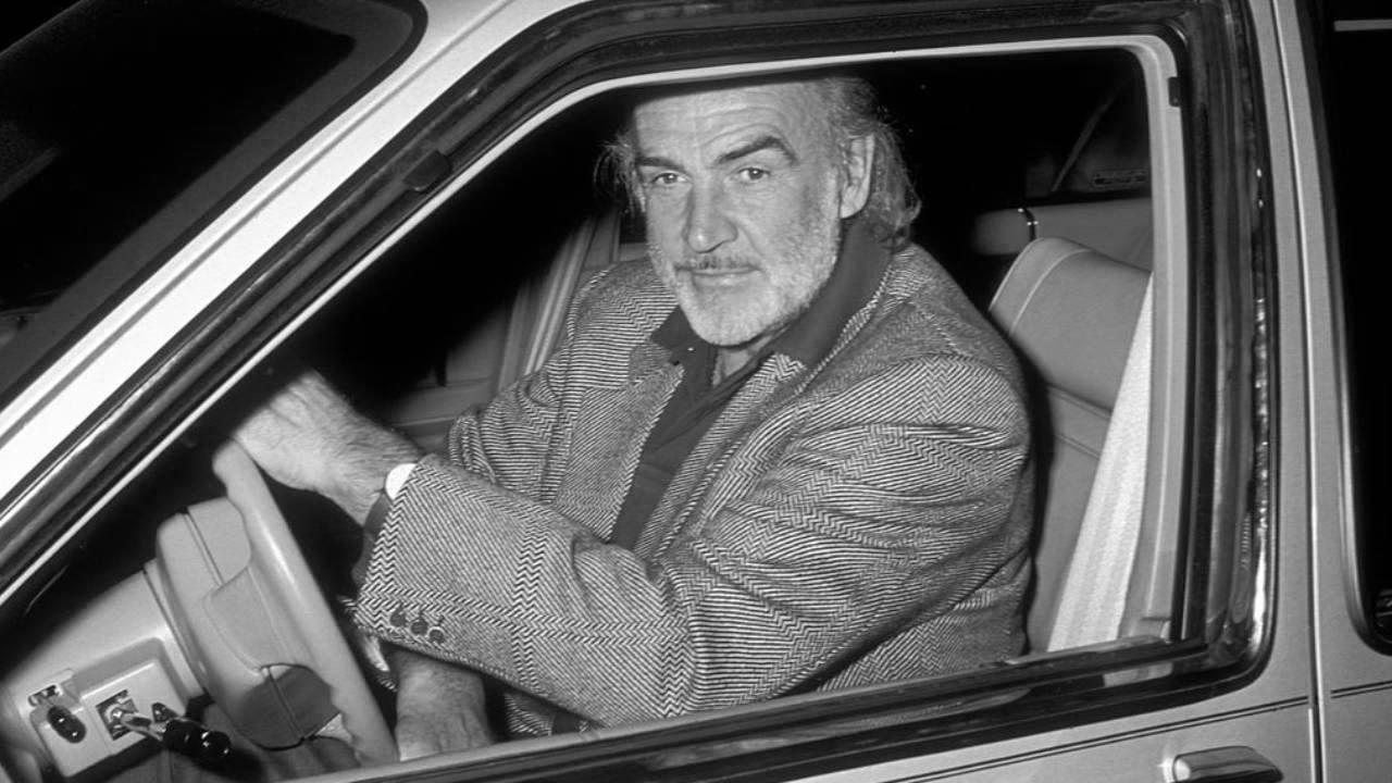 Miał 90 lat (fot.Ron Galella, Ltd./Ron Galella Collection via Getty Images)