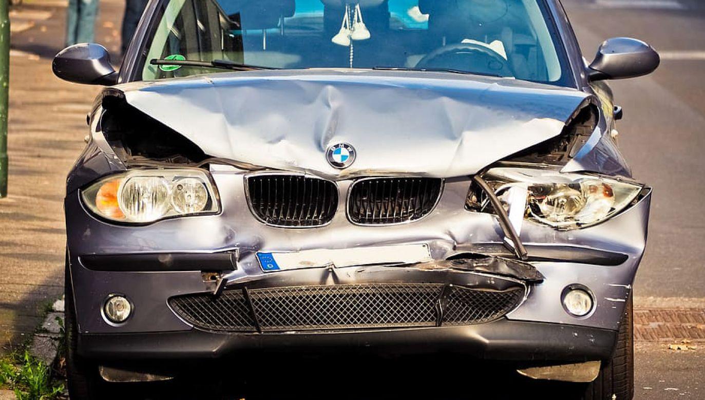 Policja wyjaśnia jeszcze dokładne okoliczności wypadku; zdjęcie ilustracyjne (fot. pxfuel.com)