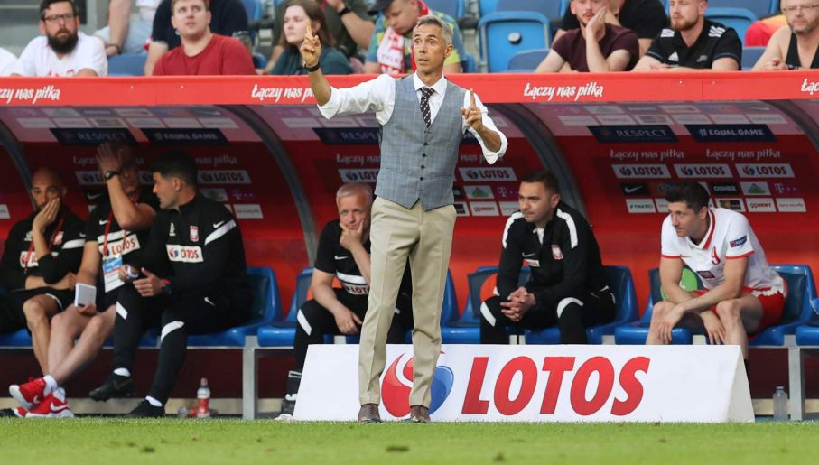 Paulo Sousa (fot. Getty Images)